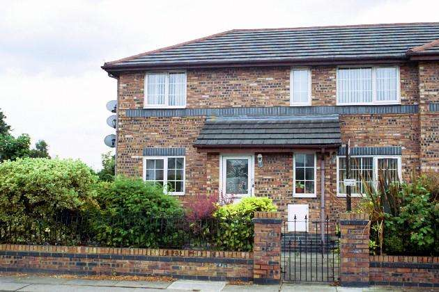 2 Bedrooms Flat for sale in High Park Road, Southport, PR9 7BY