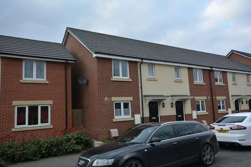3 Bedrooms Town House for rent in Parker Street, Newark