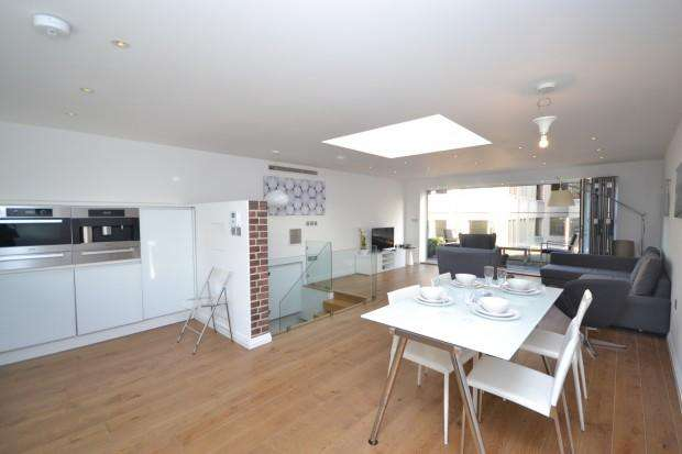 2 Bedrooms Apartment Flat for rent in Shelton Street 63 Shelton Street, London, WC2H
