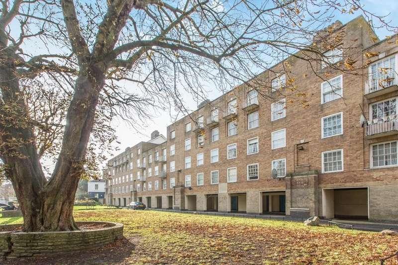 3 Bedrooms Apartment Flat for sale in Upper Park Road, Belsize Park, NW3