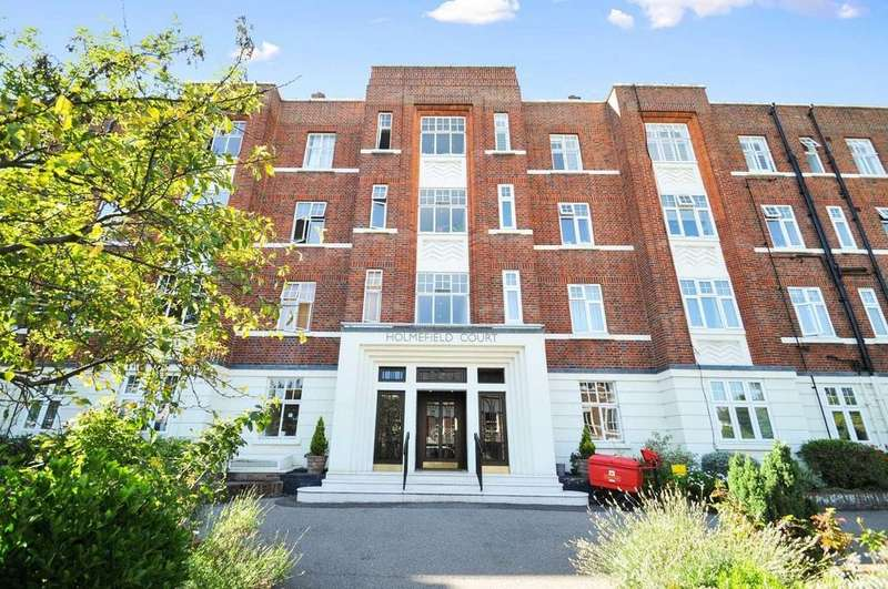 Studio Flat for sale in Belsize Grove, NW3