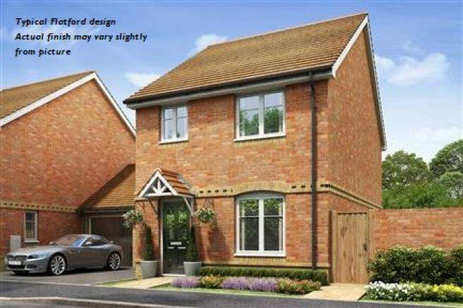 3 Bedrooms Detached House for sale in 26 Saxon Drive, Mere Park Gardens, Newport, Shropshire, TF10 7LX