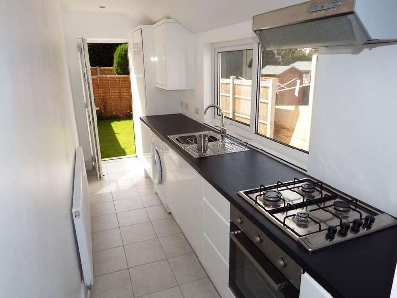 2 Bedrooms House for rent in Wilford Road, Ruddington, Nottingham