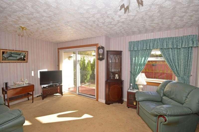 2 Bedrooms Ground Flat for sale in 18/1 Oxgangs Crescent, Edinburgh, EH13 9HL