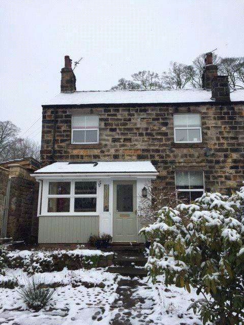 3 Bedrooms End Of Terrace House for rent in 3 The Green, Weston, Otley, LS21