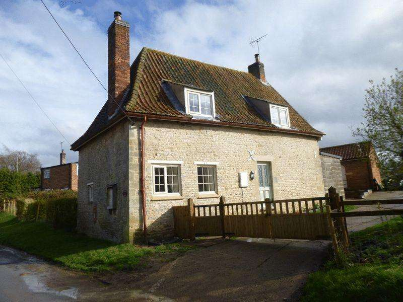 3 Bedrooms Semi Detached House for rent in Pillar Box Cottage, Bulby