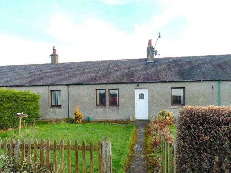 2 Bedrooms Unique Property for rent in Emerick Farm Cottages, Berwick-upon-Tweed, TD15