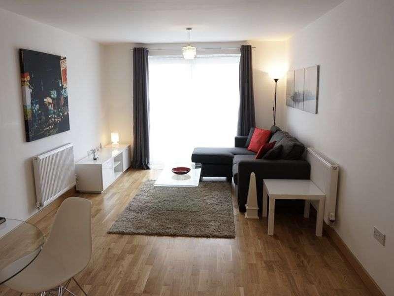 1 Bedroom Property for sale in GEMINI COURT 12 Zodiac Close, Edgware