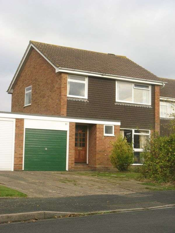 3 Bedrooms Property for sale in Nutwick Road, Havant