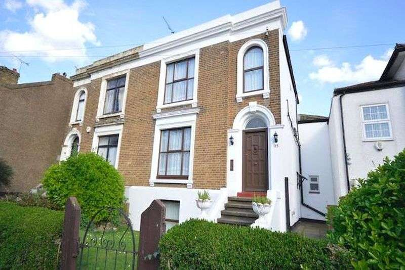 4 Bedrooms Property for sale in Darnley Road, Gravesend