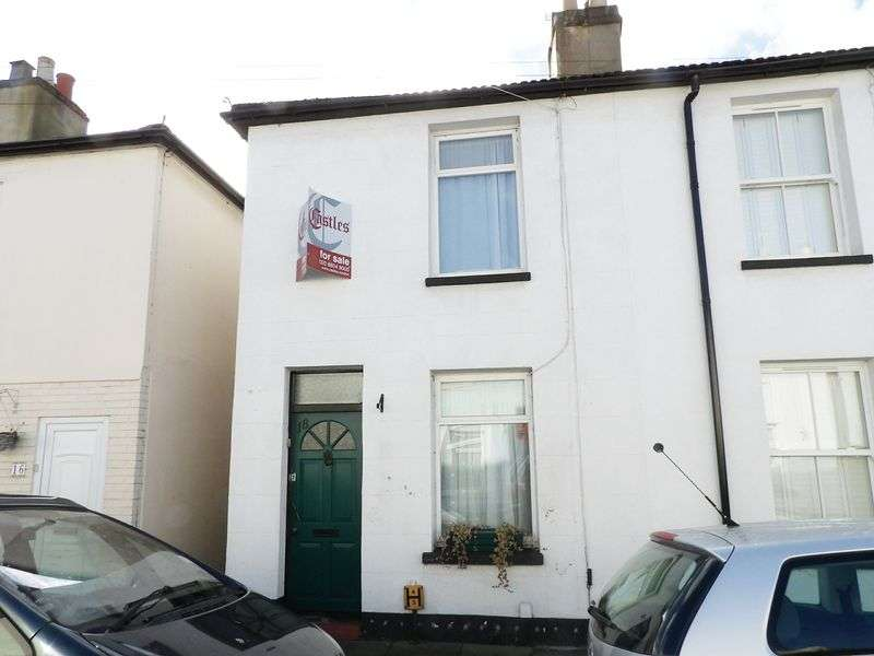 3 Bedrooms Property for sale in Primrose Avenue, Enfield