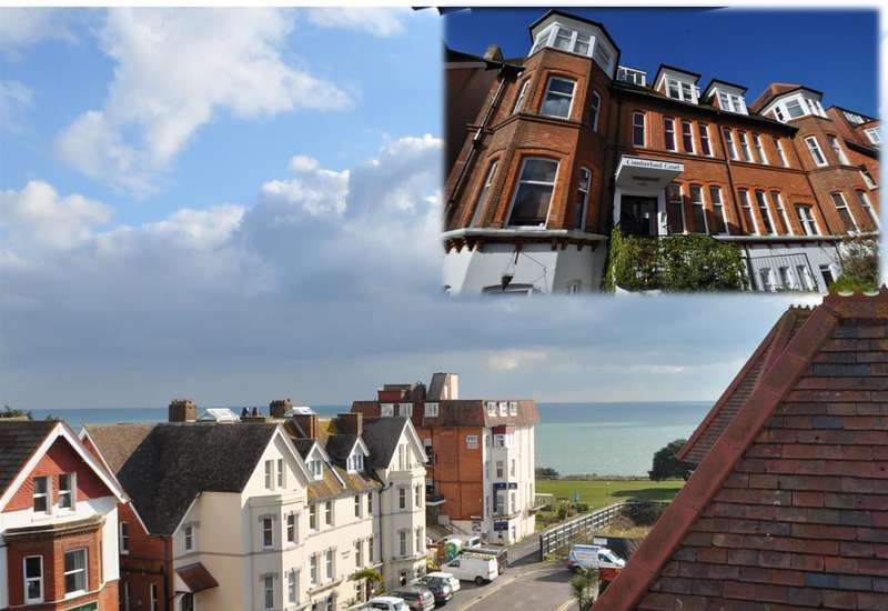 1 Bedroom Apartment Flat for sale in West Cliff Gardens