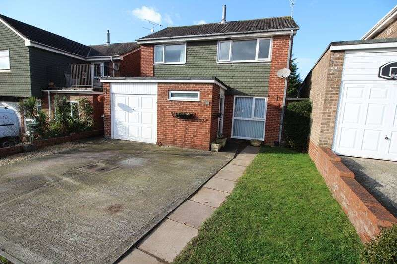 3 Bedrooms Property for sale in Ash Hayes Drive, Nailsea