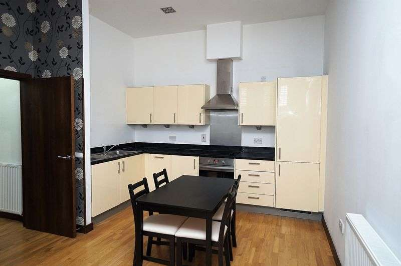 2 Bedrooms Property for sale in 2 Bedroom Apartment Longbridge Road, Dagenham