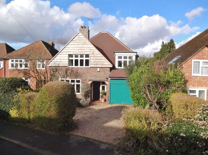 4 Bedrooms Property for rent in Park Road, Godalming