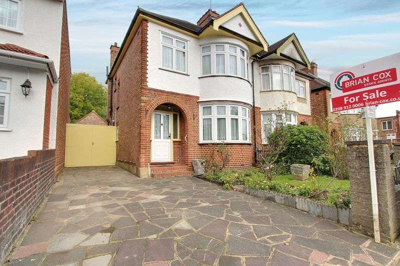 3 Bedrooms Property for sale in Whitefriars Drive, Harrow