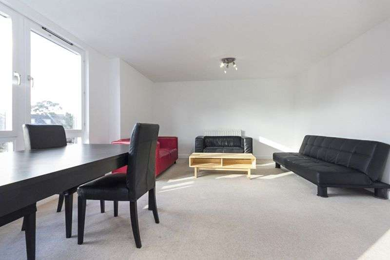 1 Bedroom Property for sale in Crown Close, London, N22