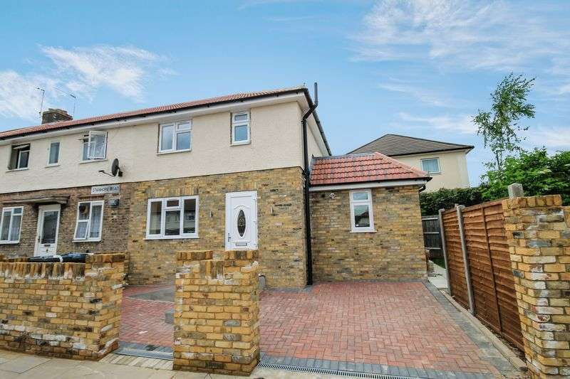 3 Bedrooms Property for sale in Stanhope Road, Greenford