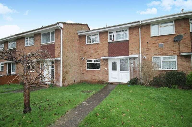 3 Bedrooms Property for sale in Crown Meadow, Colnbrook