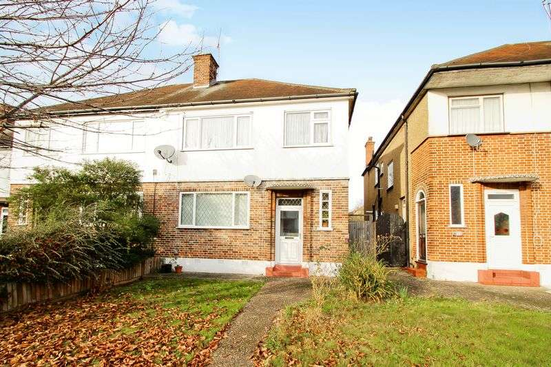 1 Bedroom Property for sale in Imperial Close, North Harrow