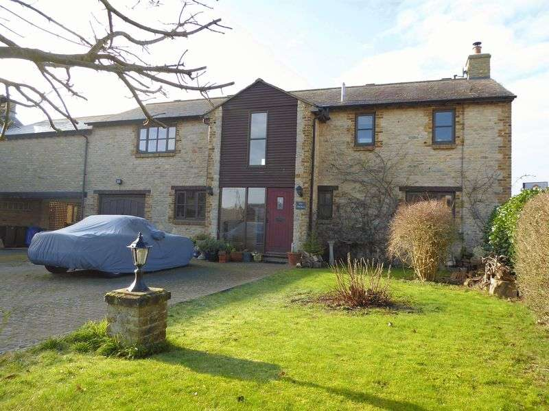 5 Bedrooms Property for sale in 4 College Court, High Street, Charlton On Otmoor