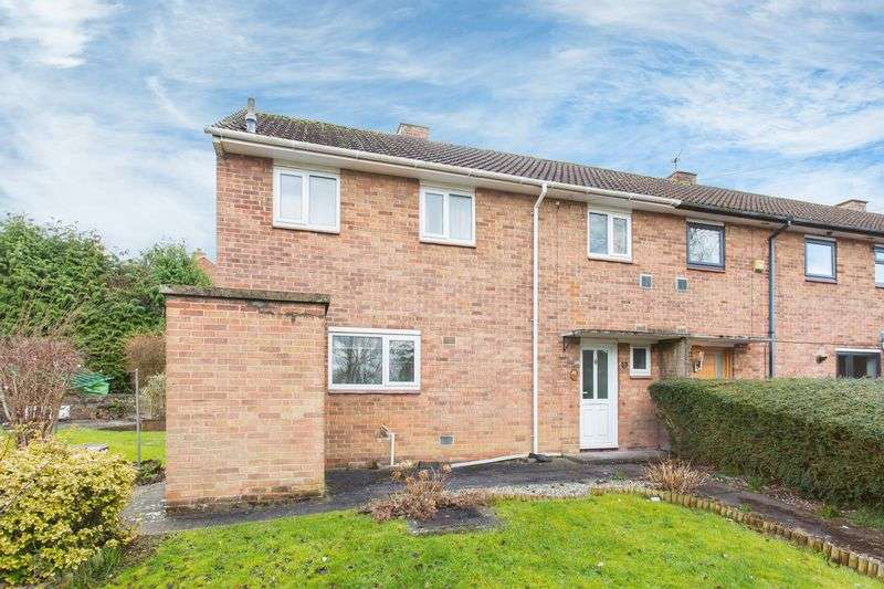 3 Bedrooms Property for sale in Foxwell Drive, Headington, Oxford
