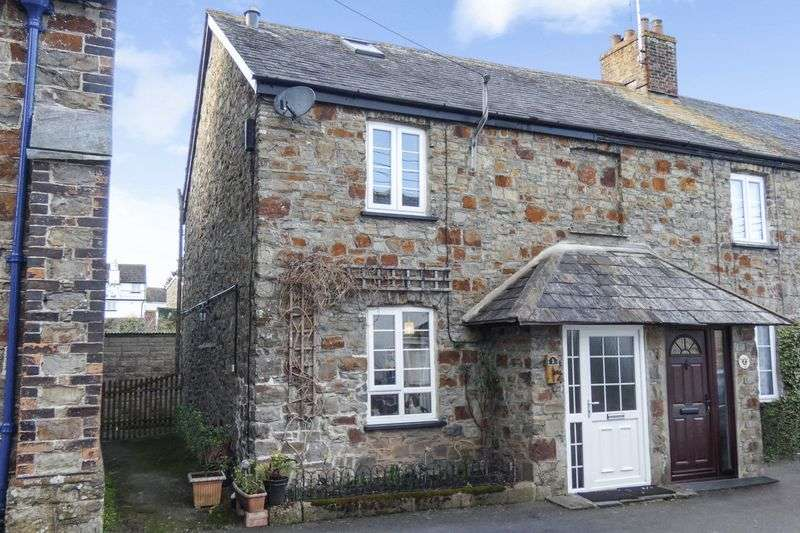 2 Bedrooms Property for sale in New Buildings, Barnstaple