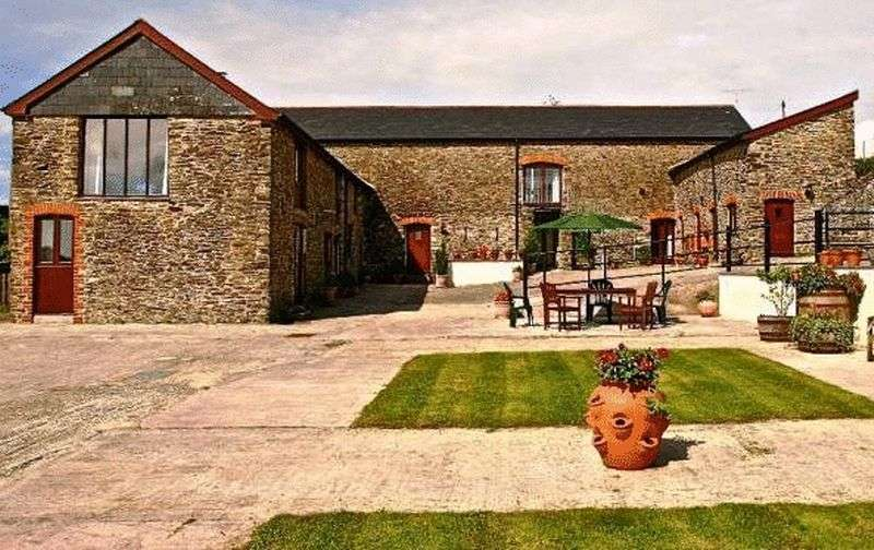Property for sale in Cornworthy, Totnes