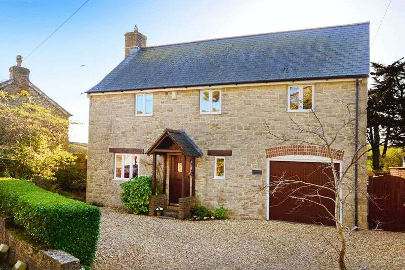 3 Bedrooms Property for sale in White Horse Lane Sutton Poyntz, Weymouth