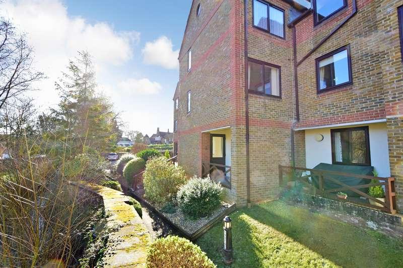 1 Bedroom Property for sale in Sherborne, Dorset