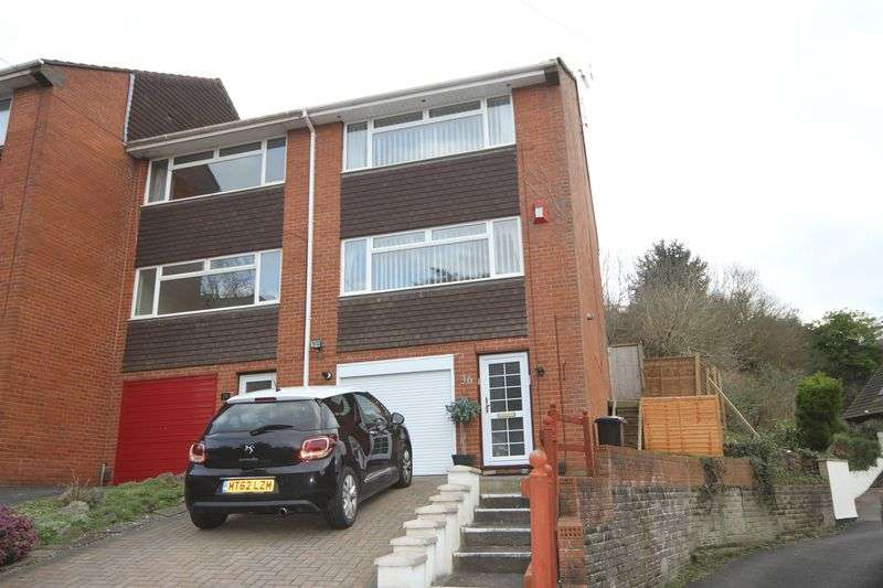 3 Bedrooms Property for sale in Nibletts Hill St George, Bristol