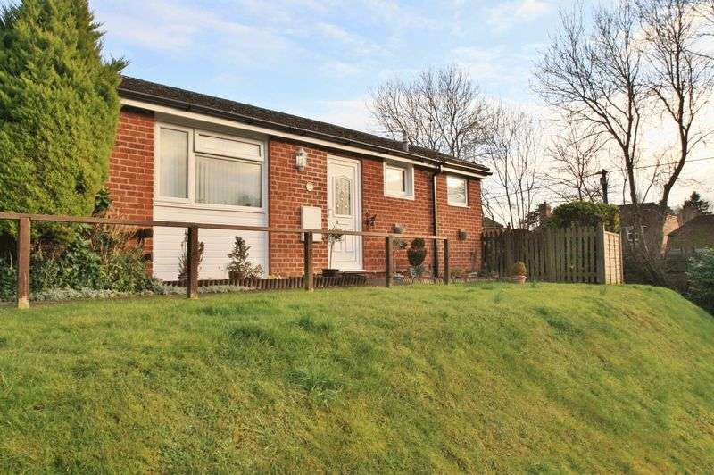 2 Bedrooms Property for sale in Datchet Green, Brightwell Cum Sotwell, Wallingford