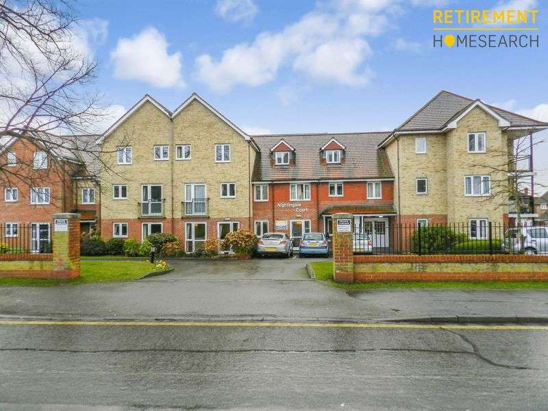 1 Bedroom Property for sale in Nightingale Court, Portsmouth, PO6 2JA