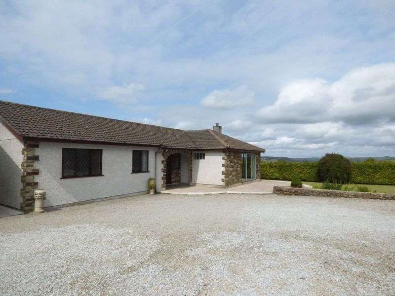 3 Bedrooms Property for sale in Tamar Valley, Cornwall