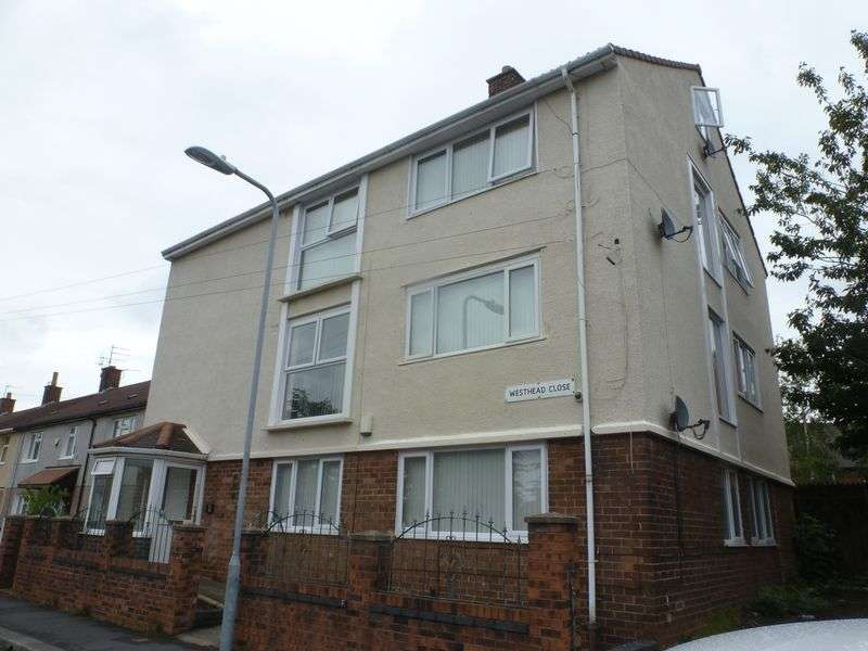 Property for rent in Westhead Close, Liverpool, L33 0XJ