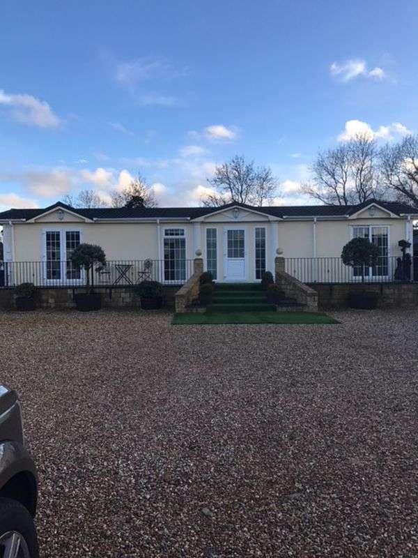 3 Bedrooms Property for sale in  oakhaven park, Radclive Road, Buckingham