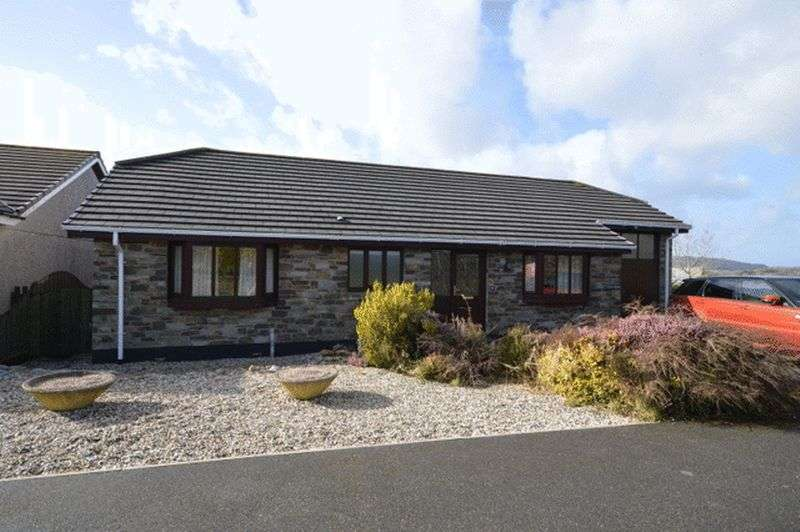 3 Bedrooms Property for sale in St Cyriac Luxulyan, Bodmin