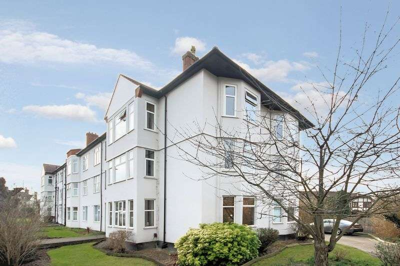 3 Bedrooms Property for sale in Red Lodge Road, West Wickham