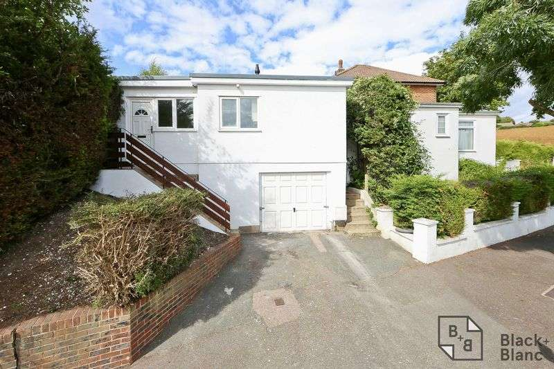 2 Bedrooms Property for sale in Rectory Park, South Croydon