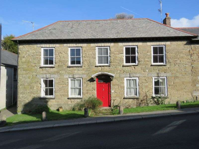 3 Bedrooms Property for sale in Fore Street Grampound, Truro