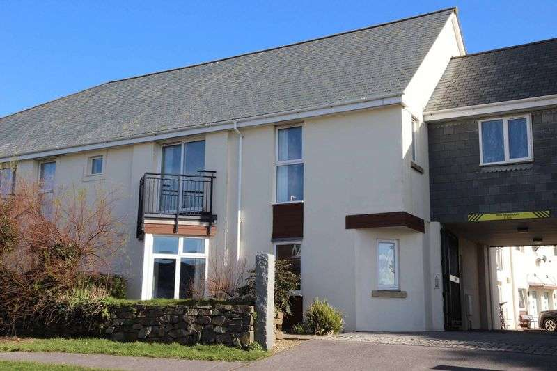 2 Bedrooms Property for sale in Trehellan Heights, Newquay