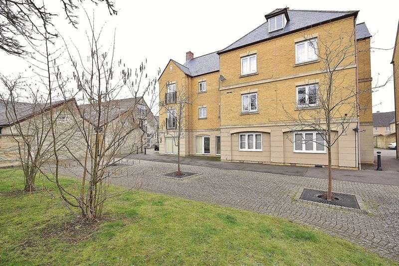 2 Bedrooms Property for sale in Weavers Bridge House, Priory Mill Lane, Witney