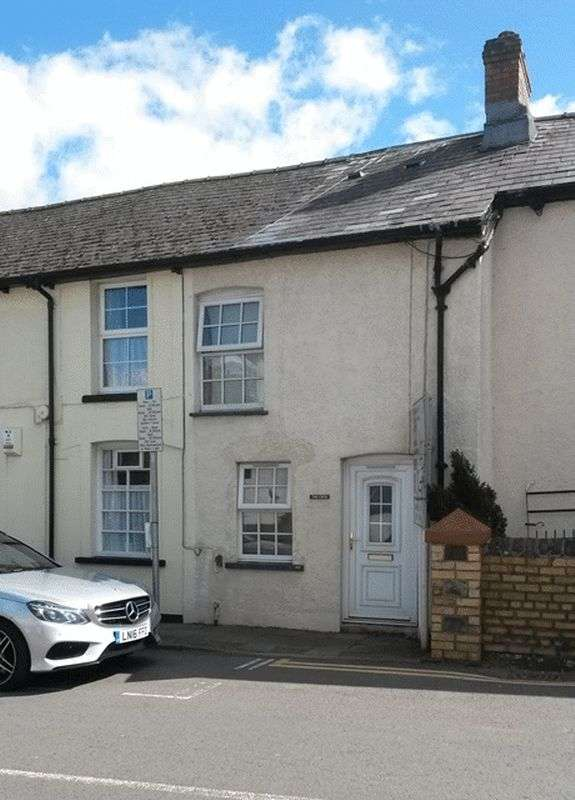 1 Bedroom Property for rent in Main Road, Gilwern