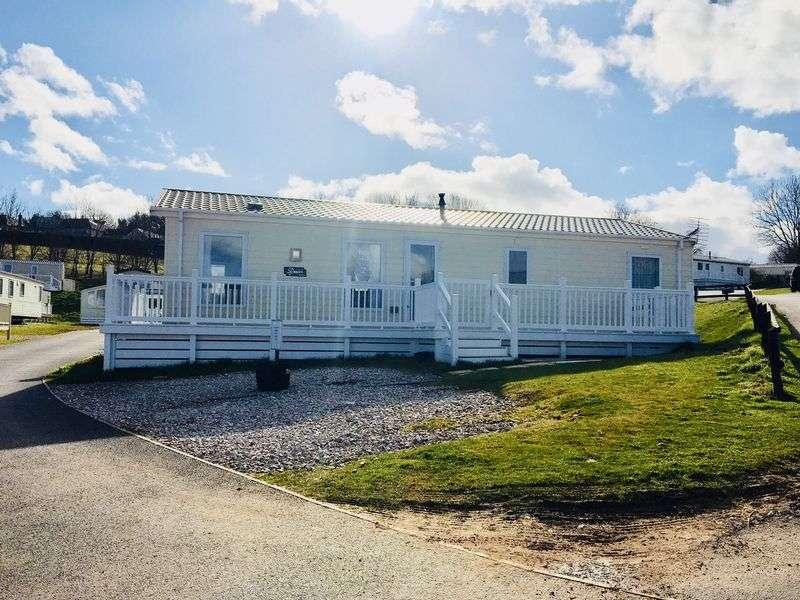2 Bedrooms Property for sale in Golden Sands Dawlish Warren, Dawlish