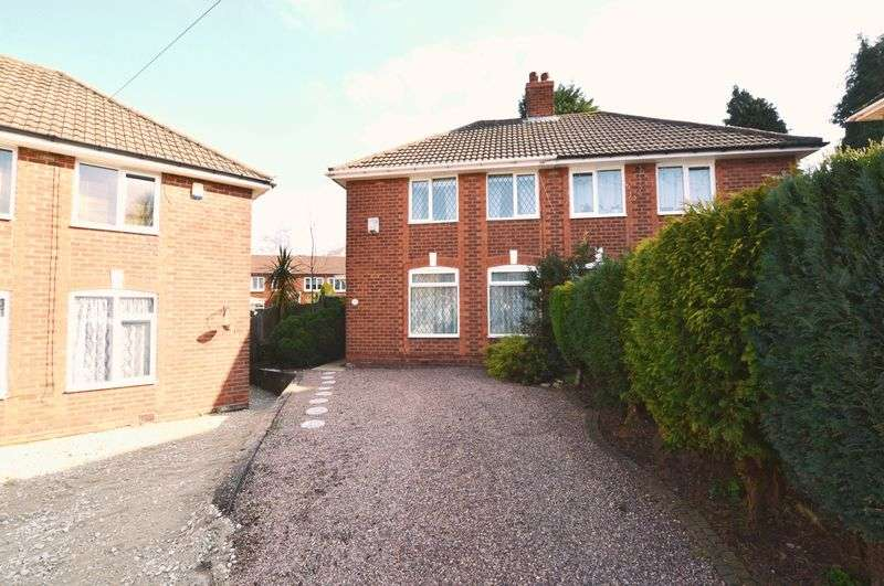 2 Bedrooms Property for sale in Selma Grove, Birmingham