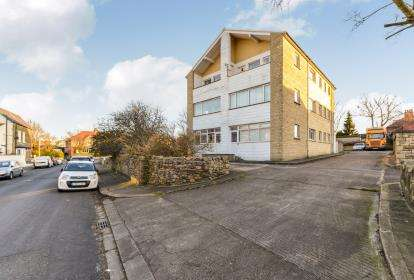 2 Bedrooms Flat for sale in Dalton Road, Heysham, Morecambe, LA3