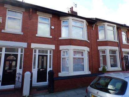 3 Bedrooms Terraced House for sale in Kingfield Road, Orrell Park, Liverpool, Merseyside, L9