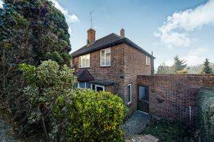 3 Bedrooms Semi Detached House for sale in Roffey Close, Purley, Surrey