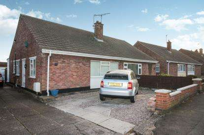 2 Bedrooms Bungalow for sale in Nunts Lane, Holbrooks, Coventry, West Midlands