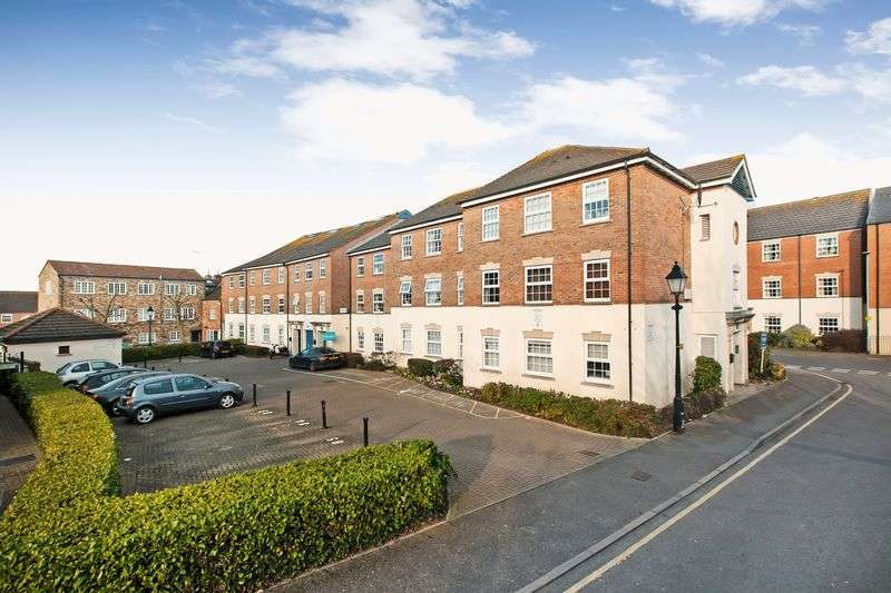 1 Bedroom Property for sale in Eastgate Gardens, Taunton